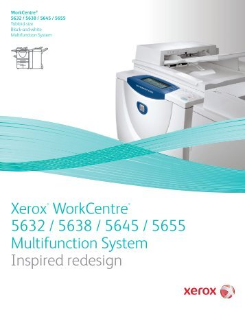 Xerox PagePackTM In One Place At Price