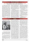 mūsų viešnia – lietuvos universitetų rektorių ... - VPU biblioteka - Page 4