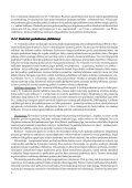jėgos ugdymas - VPU biblioteka - Vilniaus pedagoginis universitetas - Page 6