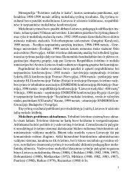 """Monografija """"Švietimo vadyba ir kaita"""" - VPU biblioteka - Vilniaus ..."""