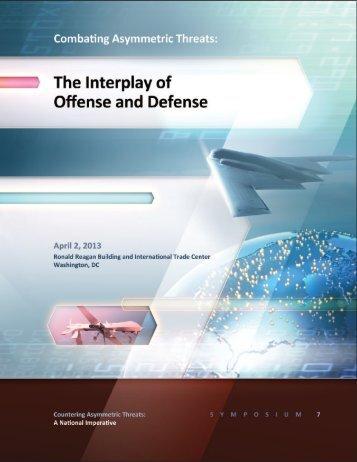 Brochure - The Asymmetric Threat