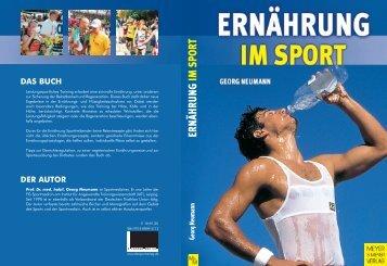 Ernährung im Sport (1)