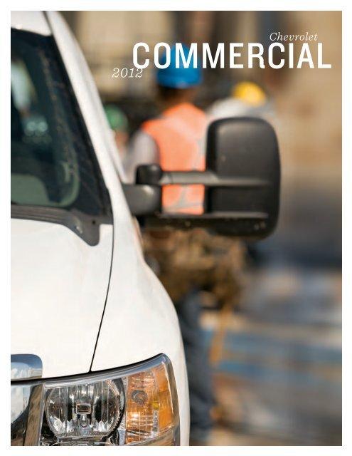 COMMERCIAL - Chevrolet