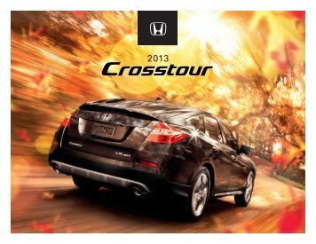 Crosstour - Motorwebs