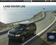 LAND ROVER LR2 - Motorwebs