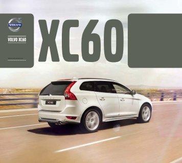 volvo xc60 - Motorwebs