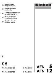 IRL 3705 ZSPBF