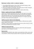 navod 2126.indd - EVA.cz - Page 5