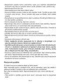 Professor CZ232X - EVA.cz - Page 3