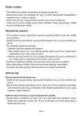 Professor CZ232X - EVA.cz - Page 5