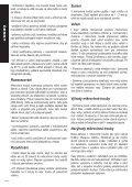 Professor MT1701X - EVA.cz - Page 6
