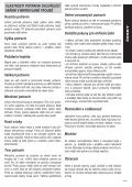 Professor MT1701X - EVA.cz - Page 7
