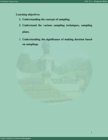 Module 4 - E-Courses