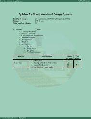 Chapter 7 - E-Courses
