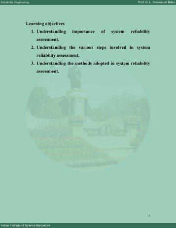 Module 8 - E-Courses