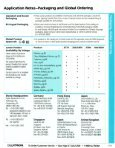 Fluorescent Dimming Ballast Selection Guide Where to go ... - Nedco - Page 4