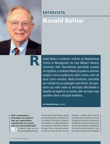 Texto na íntegra - RAE Publicações