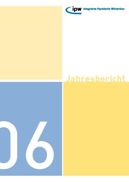 Aus dem Netz fr das Netz - Integrierte Psychiatrie Winterthur