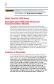 Satellite® A350 Series User's Guide - Kmart - Page 2