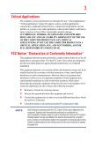 Satellite® A350 Series User's Guide - Kmart - Page 3