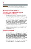 Satellite® T210/T230 Series User's Guide - Howard Computers - Page 2