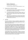 SHA Handover Reports - NHS Yorkshire and the Humber - Page 4