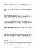 Independent inquiry into the care and treatment of Peter Bryan and ... - Page 6