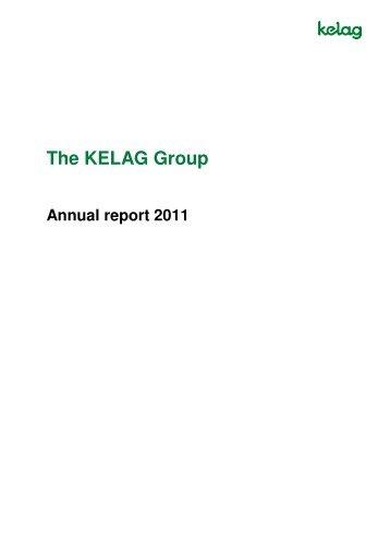 The KELAG Group