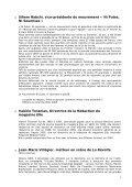 Forum de discussion - Page 6