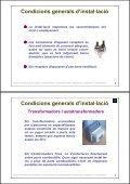 ITC-BT-48 Instal·lació de receptors. Transformadors i ... - Xtec - Page 2