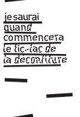 texte Henrik Ibsen mise en scène Nils hlund 6 › 22 mai 2o1o - Page 5