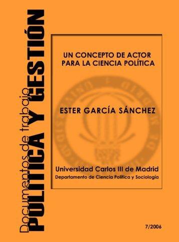 CAPTULO II - E-Archivo UC3M - Universidad Carlos III de Madrid
