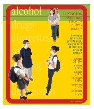 Lexington YRBS 2005 - Colonial Times Magazine