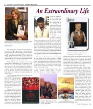 Local Author Clare Concesion on the Life of Ying Reusch