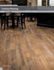 Contract Flooring - Mats Inc.