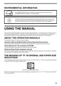 AR-5316 Operation Manual - Page 7