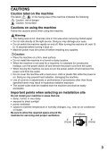 AR-168S   AR-168D Operation Manual - Pitney Bowes Canada - Page 5