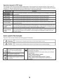 MX-6201N | MX-7001N Operation Manual Suite - Sharp - Page 4