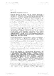 EDITORIAL Manizales, 2010-05-06 (Rev. 2010-05-25). En el año ...
