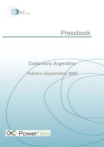 Pressbook - Index of - Muriel Mirvois