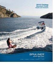 201 0 Gatalog - zu Boote Pfister