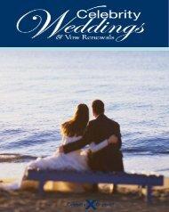 Dear Bridal Couple - Celebrity Cruises