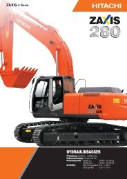 zaxis 280