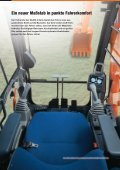 pdf brochure - Hitachi Construction Machinery Europe - Page 6