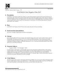 EASTMAN Color Negative Film 5247 - 125px