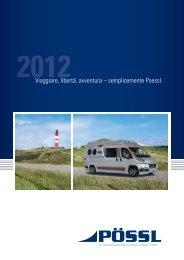 2012Viaggiare, libertà, avventura – semplicemente Poessl.