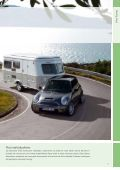 HYMER Caravan HYMER Caravanas 2012 - Page 7
