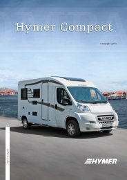 Hymer Compact