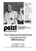 Karneval-, Kultur- & Tanzsportverein Glauburg 1997 e.V. - Seite 2