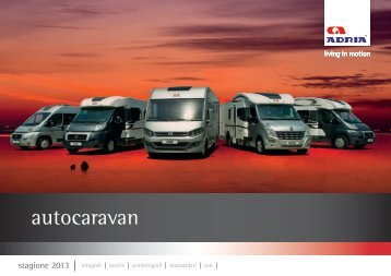 autocaravan - COL Magazine